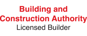 building and construction authority