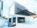 Home exterior designers Singapore