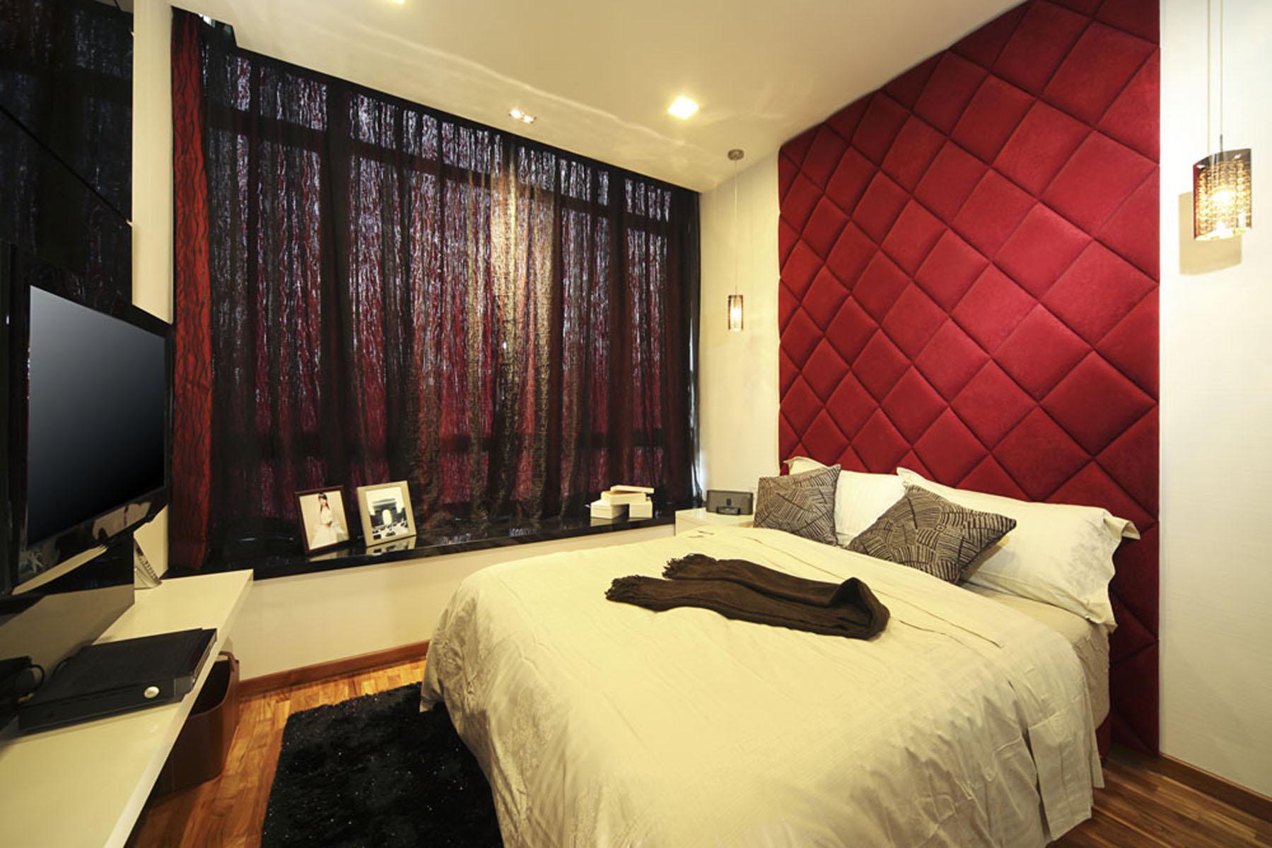Bedroom Decor By Unimax Creative