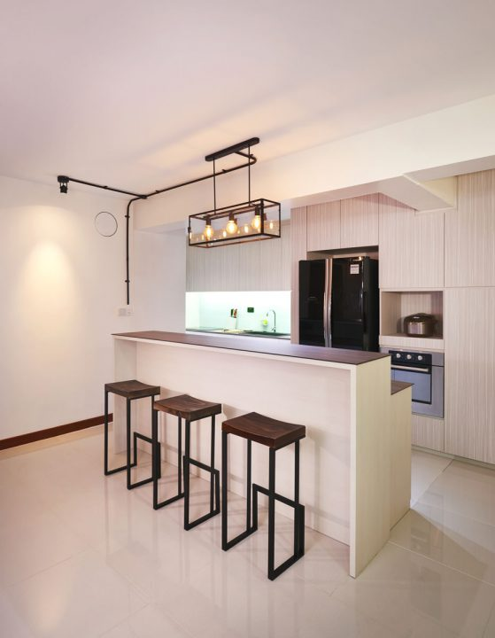 Hdb Home Design: Home Decor Singapore