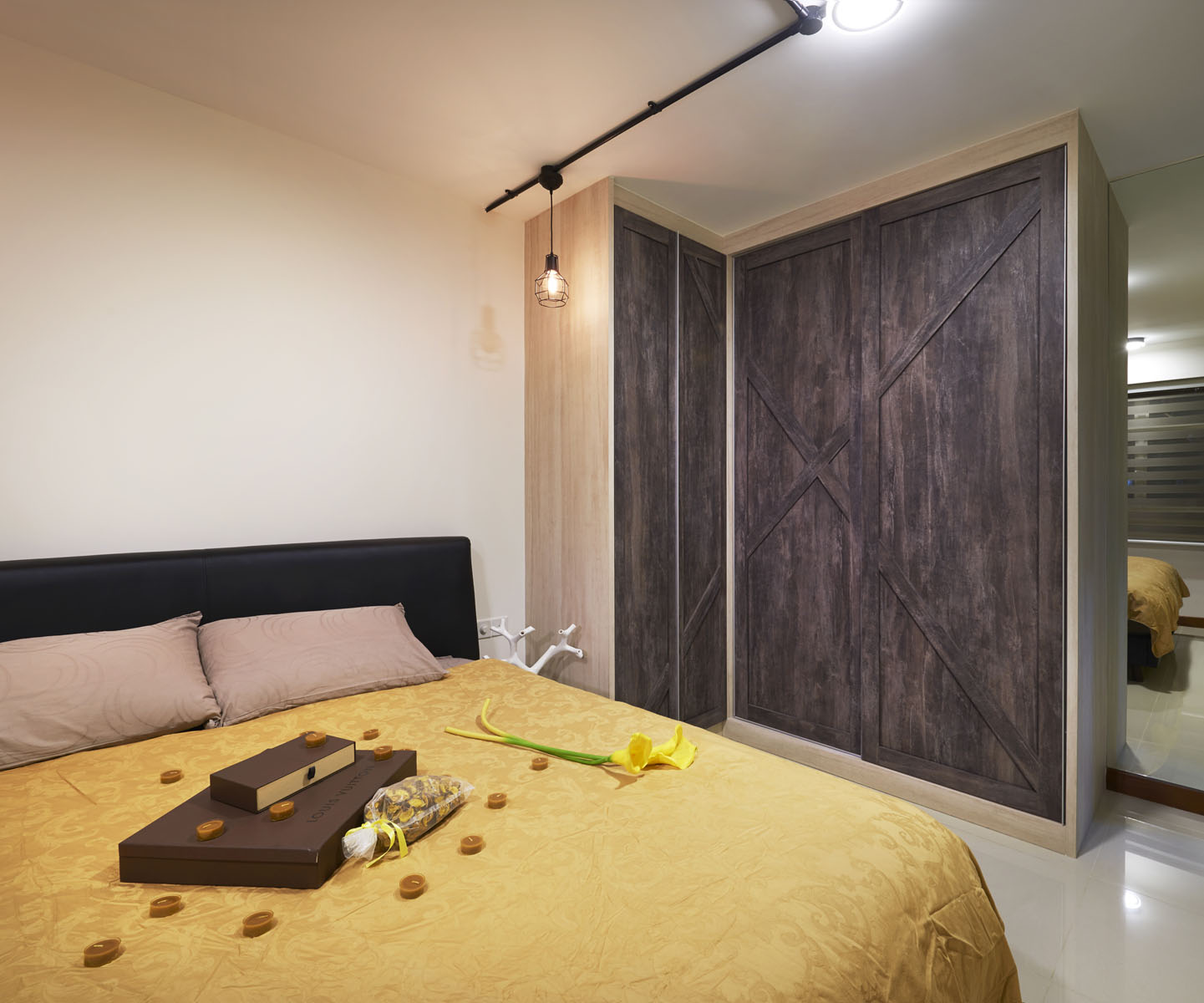 Bedroom Design Decor Renovation In Singapore