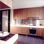 Modular kitchen and cabinets