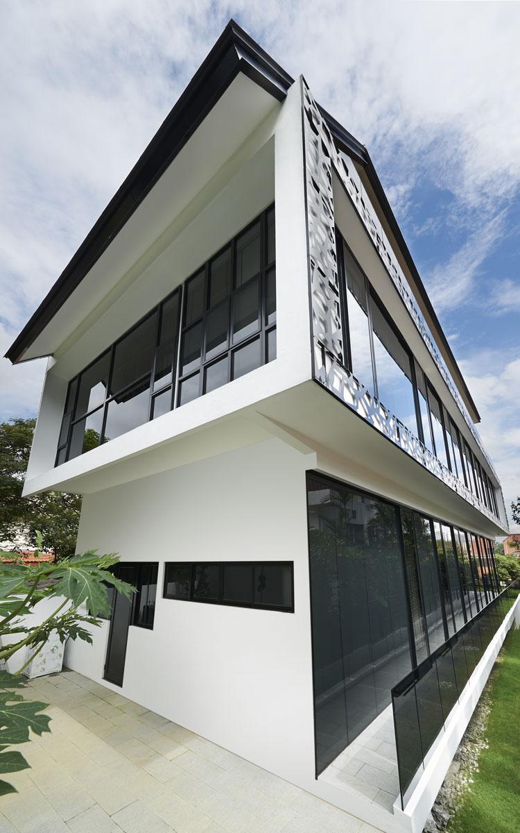 Exterior design ideas