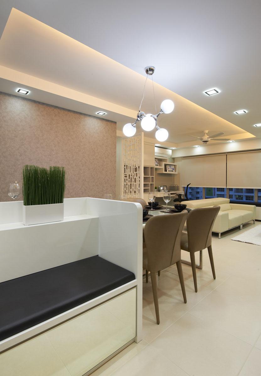 Stylish interior decorating ideas