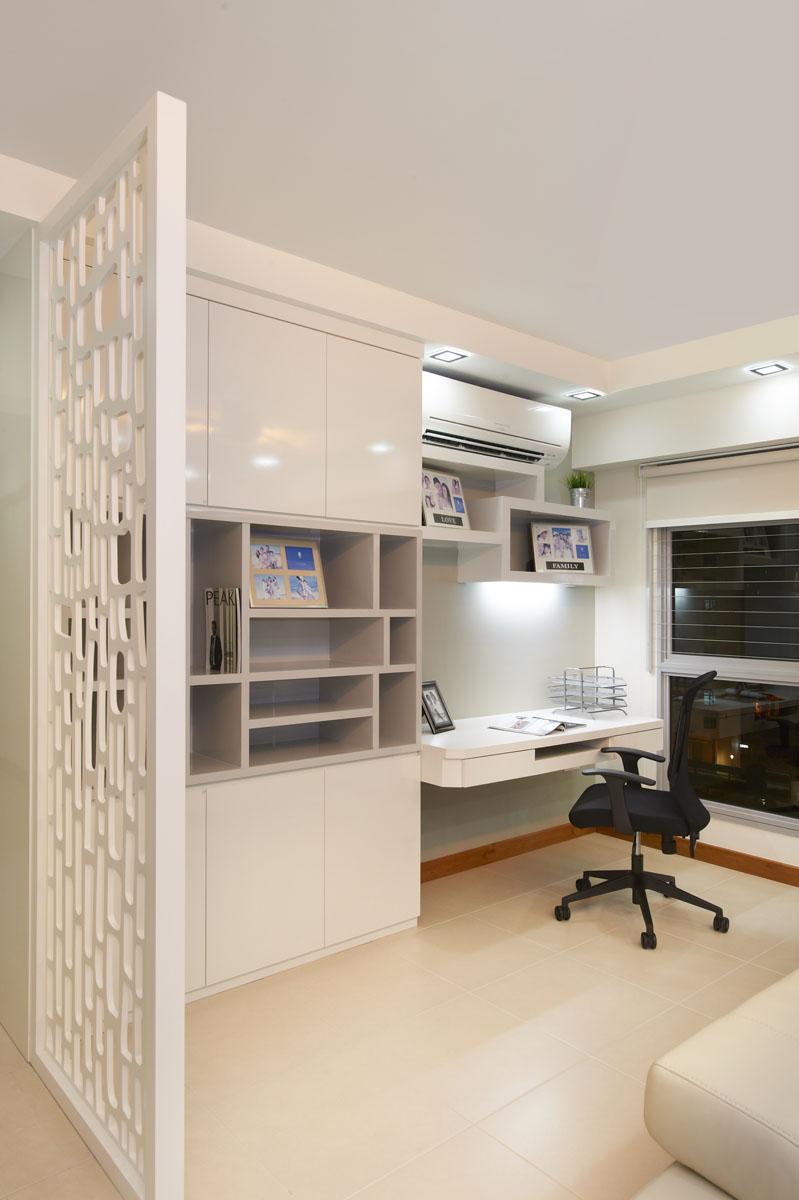 Study room decor ideas