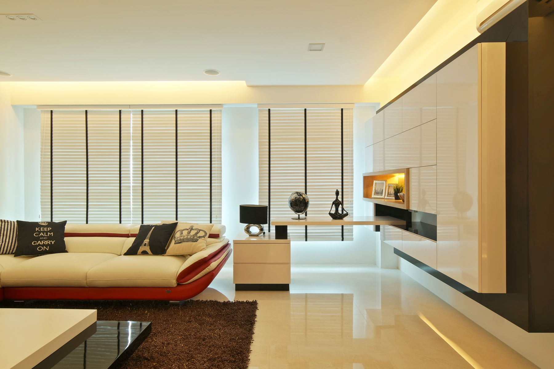 Renovation contractors in Singapore