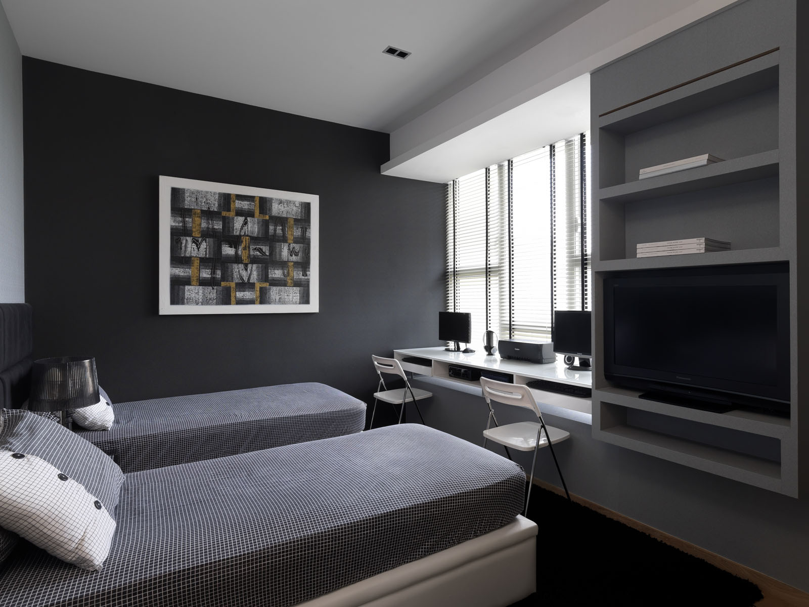 Bedroom Interior Design Singapore