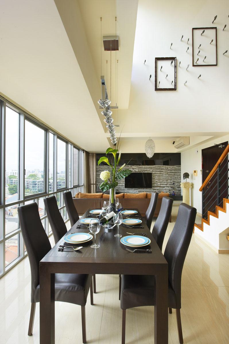 Living room decor and renovation