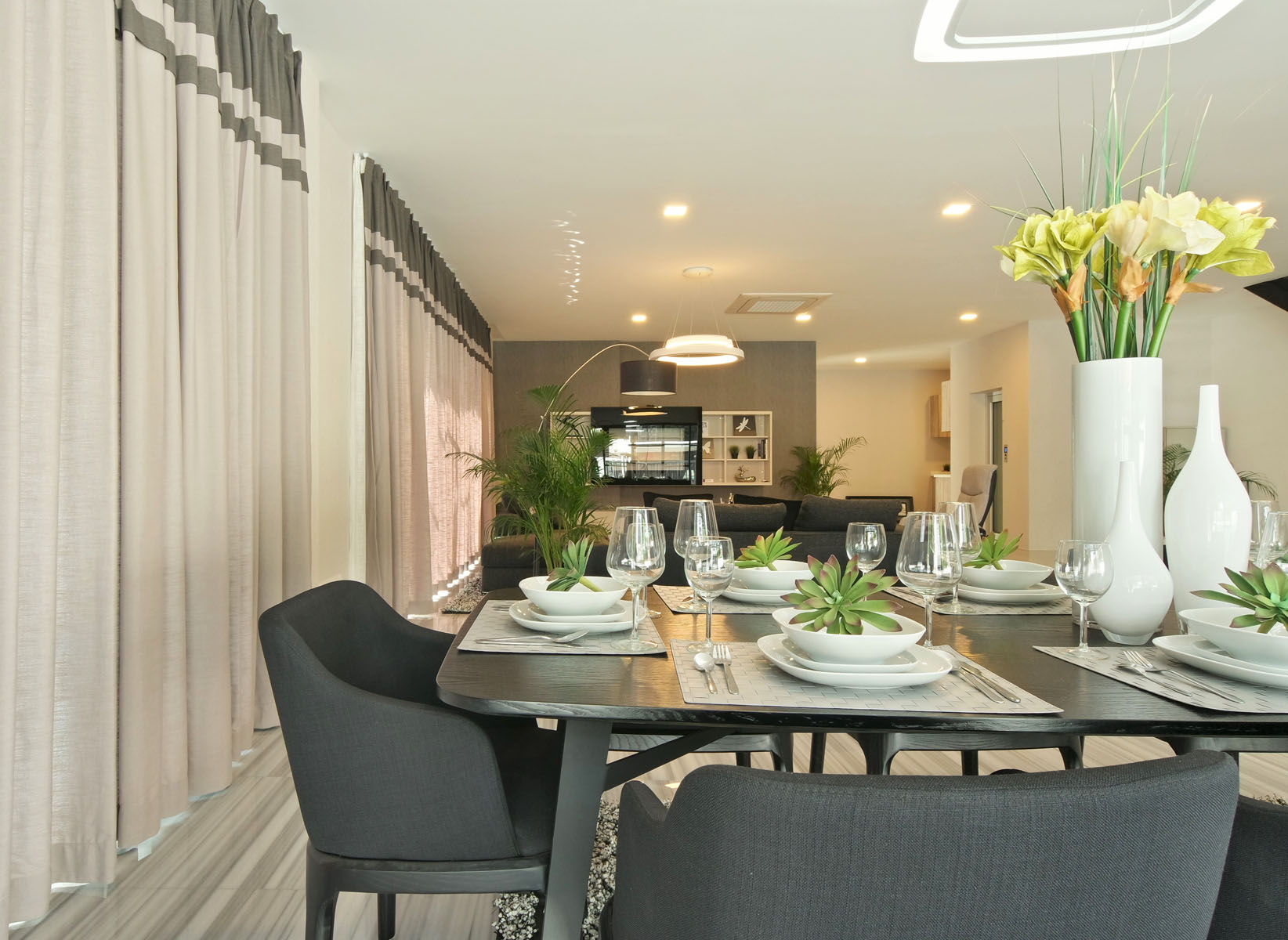 Interior decorators in Singapore