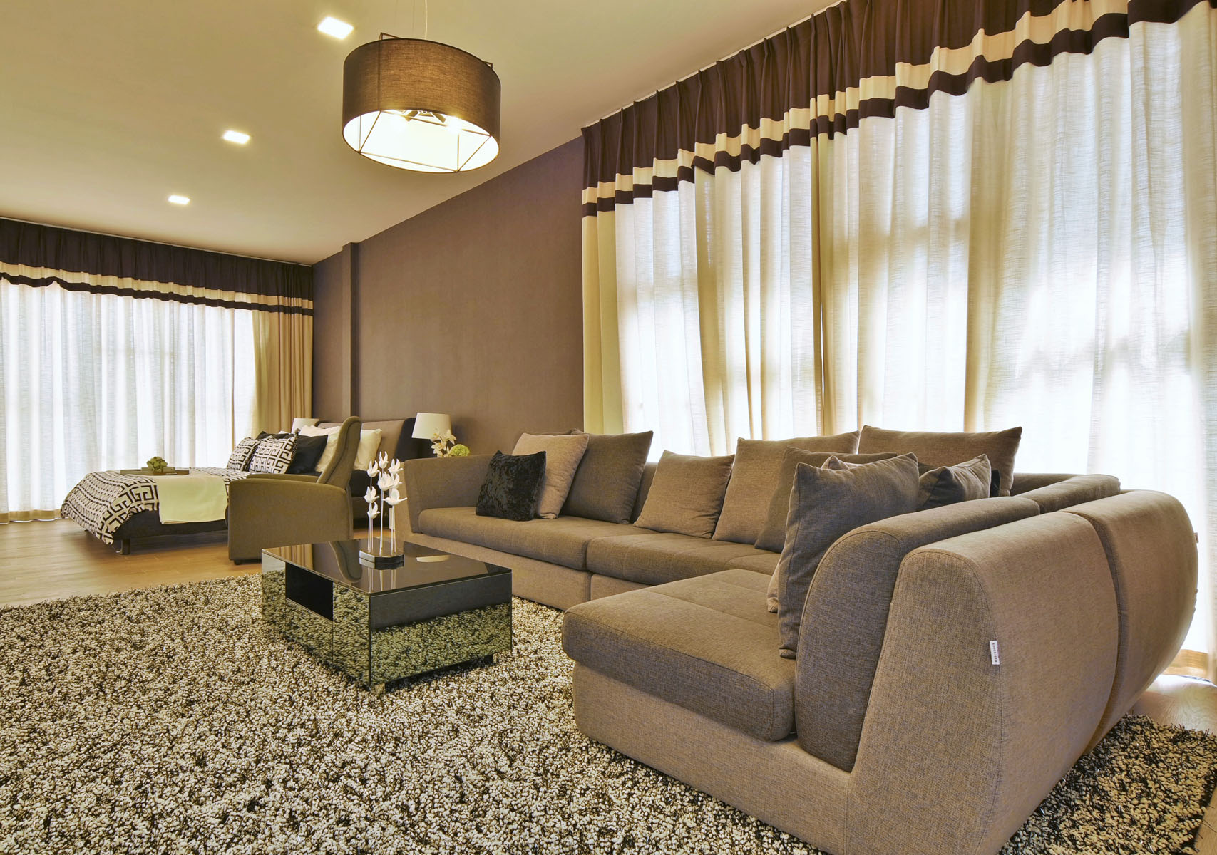 Simple living room decoration ideas