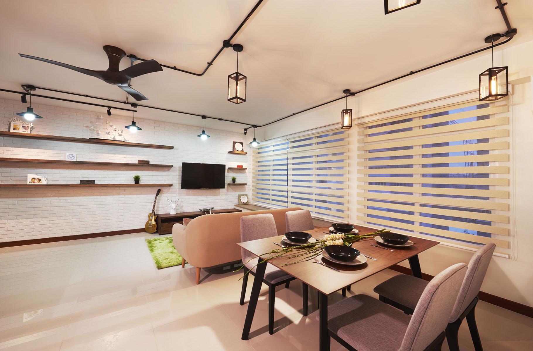 Living room interior designs
