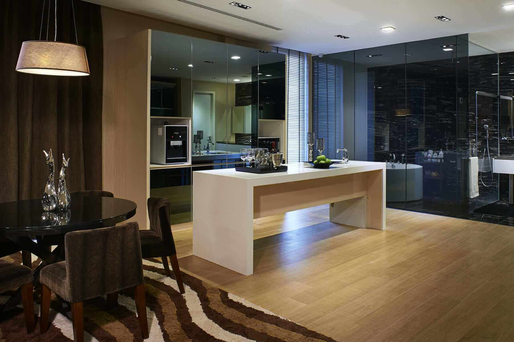 Kitchen and dining design ideas