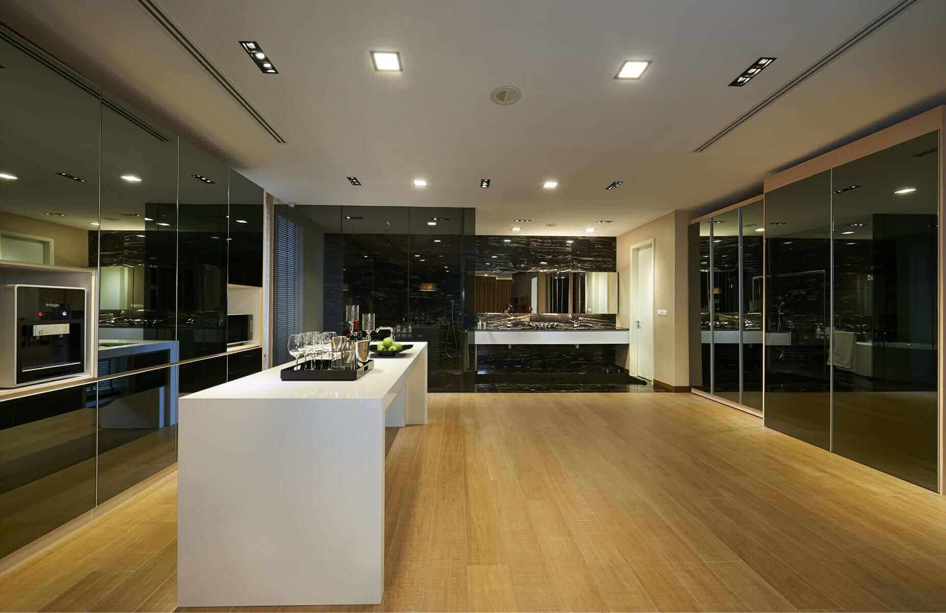 Kitchen designers Singapore