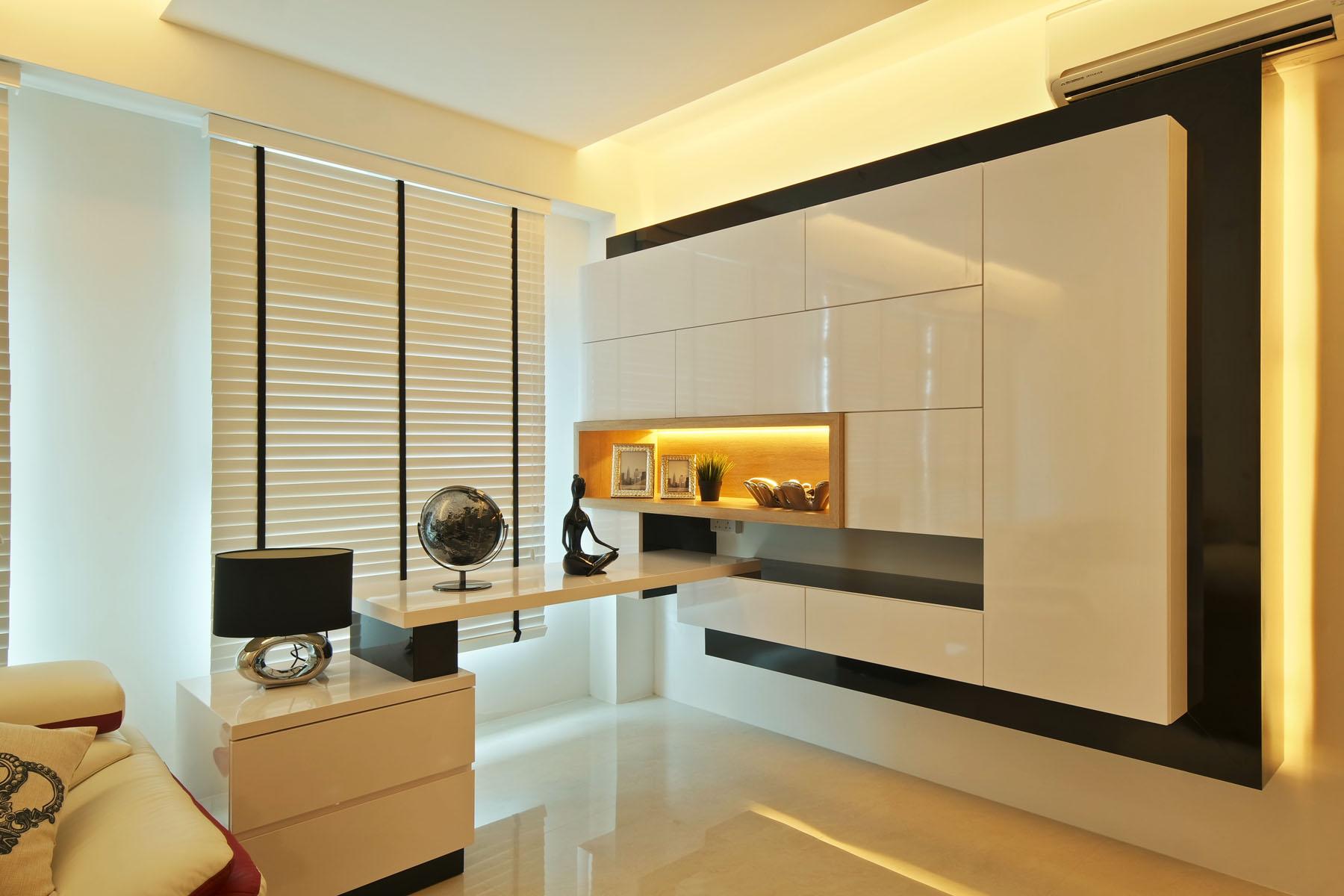Best interior designers in Singapore