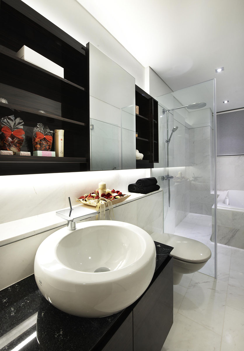 bathroom renovation singapore